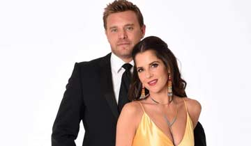 Kelly Monaco raises eyebrows with post about Billy Miller's General Hospital exit