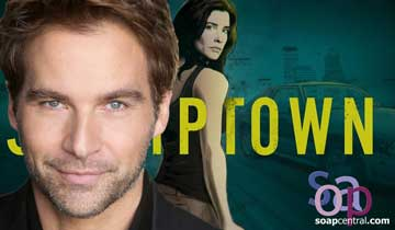 General Hospital, Days of our Lives' alum Robb Derringer lands role on new ABC series Stumptown