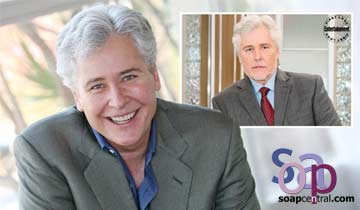 Is Michael E. Knight reprising Tad Martin?! GH writers reveal all
