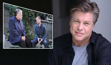 REACTION: Brad Maule returns to General Hospital as Dr. Tony Jones