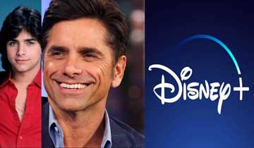 General Hospital alum John Stamos to lead new Disney+ series Big Shot