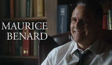 Catch GH's Maurice Benard on the big screen in Hold On