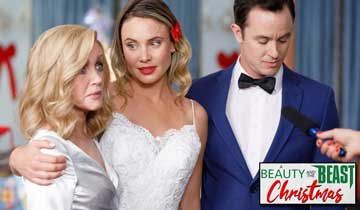 Feel-good Christmas movie to feature GH star Donna Mills