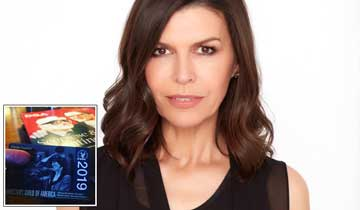 General Hospital star Finola Hughes joins Directors Guild of America