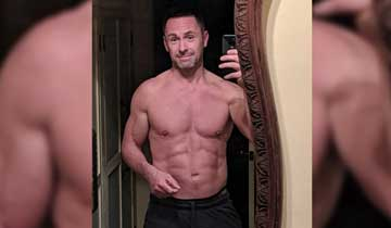 William deVry preps for love scenes at General Hospital; who will Julian be romancing?