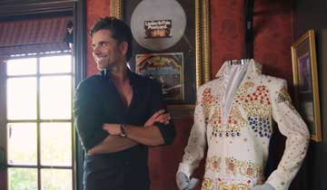 "Go inside John Stamos' house, the General Hospital alum's ""adult version of me"""