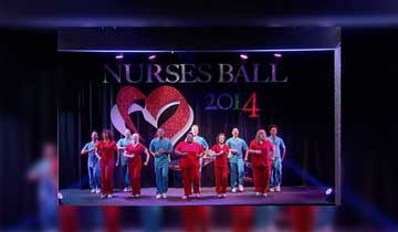 General Hospital to air three weeks' worth of throwback Nurses Ball episodes