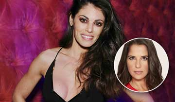 Kelly Monaco replaced by Lindsay Hartley on short-term basis at General Hospital