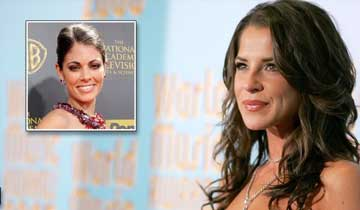 Kelly Monaco returns to GH after being temporarily replaced by Lindsay Hartley