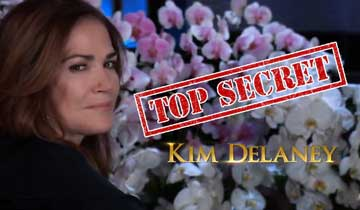 Kim Delaney opens up about joining GH