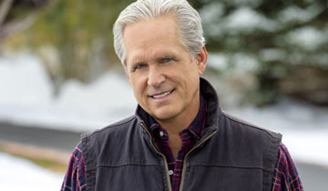 General Hospital casts Gregory Harrison as Finn and Chase's dad, Gregory Chase