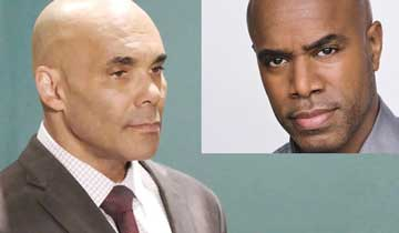 General Hospital recasts the role of Taggert