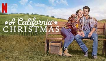 A California Christmas sequel is coming!