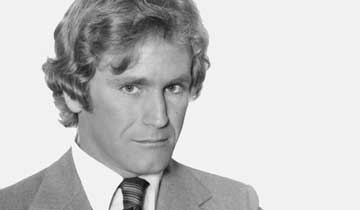 Classic soap star Christopher Pennock has passed away