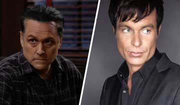 General Hospital's Maurice Benard to play Michael Spilotro in The Legitimate Wiseguy