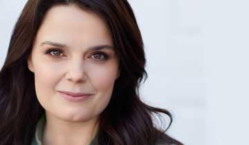 GH hires GL alum Kimberly J. Brown