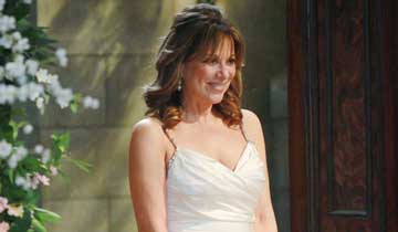GH's Nancy Lee Grahn is getting married!