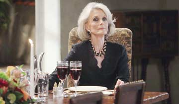Constance Towers returns as General Hospital matriarch Helena Cassadine