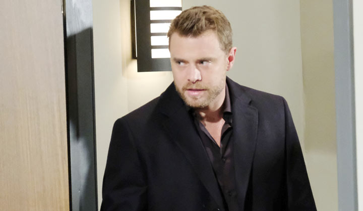 How do you think Billy Miller's Drew will ultimately exit Port Charles?