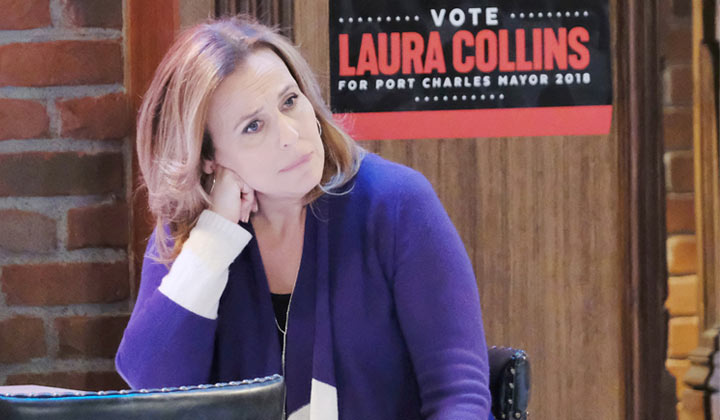 Genie Francis shares depression battle tied to her unexpected GH exit