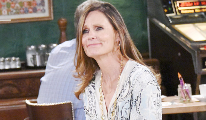 GH's Lynn Herring on why she turned down a DAYS role