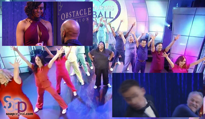 GH looks back at the 2018 and 2019 Nurses Ball