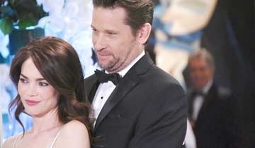 GH's Roger Howarth: Elizabeth and Franco need a break