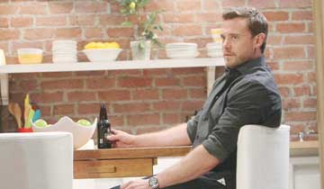 Billy Miller breaks social media silence with special message to fans of The Young and the Restless