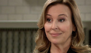 Will Ryan kill GH's Laura and Kevin? Genie Francis weighs in