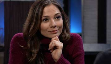 Tamara Braun wasn't thrilled with Kim's exit from GH but enjoyed her run on the ABC soap