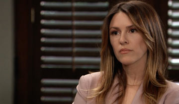 Elizabeth Hendrickson wraps up her time at GH