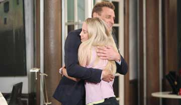 Ingo Rademacher hopes for more Jax and Josslyn moments when General Hospital returns