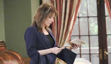 GH's Nancy Lee Grahn is penning tell-all memoir