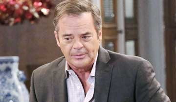 GH and DAYS star Wally Kurth opens up about playing dual soap roles