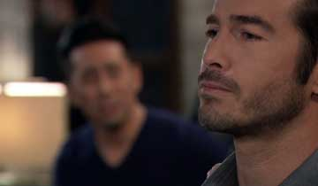 Ryan Carnes' General Hospital costars share goodbyes after shocking recast