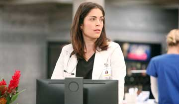 "Kelly Thiebaud back to General Hospital for ""longer stint"""