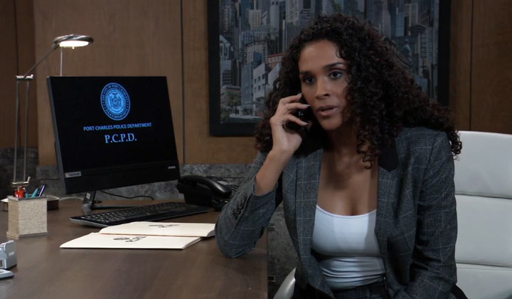 Could Taggert be alive and in hiding? If not, who do you think Jordan called on her secret burner phone?