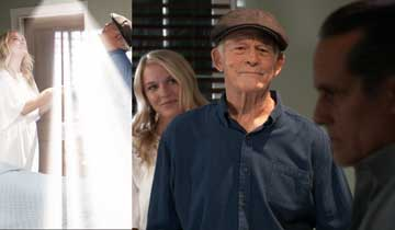 Max Gail makes return visit to General Hospital