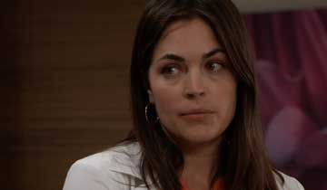 Kelly Thiebaud forced to take break from General Hospital; will soap recast the role of Britt?