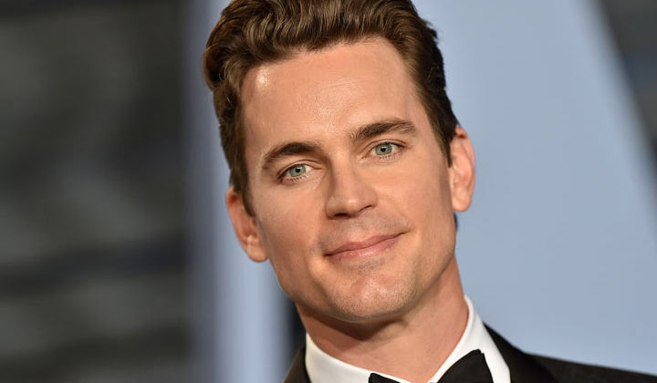 GL's Matt Bomer lands lead in primetime drama