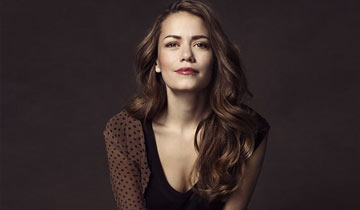 GL alum Bethany Joy Lenz joins Suits spinoff as series regular