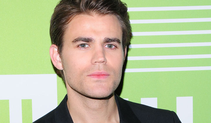 CBS drama Tell Me a Story keeps Guiding Light alum Paul Wesley for second season