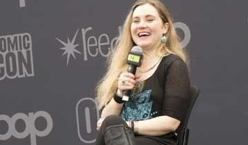 Guiding Light alum Rachel Miner auditions in a wheelchair after multiple sclerosis diagnosis