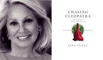 GL's Tina Sloan pens new novel, celebrates aging Hollywood women