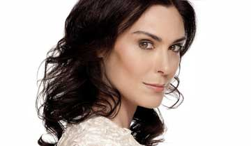ABC's Big Sky casts GL alum Michelle Forbes