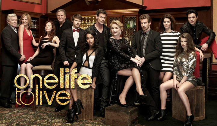 Carlivati, five more stars staying with OLTL