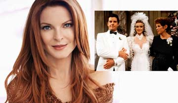 One Life to Live alum Marcia Cross opens up about her battle with anal cancer