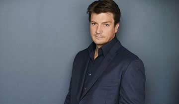 One Life to Live alum Nathan Fillion boards James Gunn's Suicide Squad