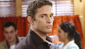 OLTL's David Fumero stars in creepy new Lifetime thriller