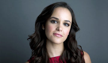 OLTL, Brooklyn Nine-Nine's Melissa Fumero to guest star on One Day at a Time